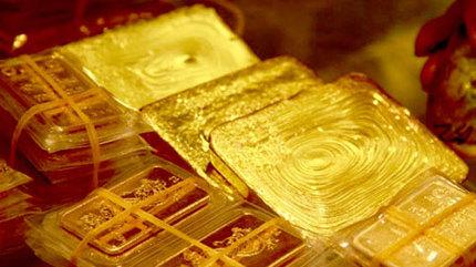 Giá vàng hôm nay 24/8: USD giảm, vàng có bước nhảy kỷ lục