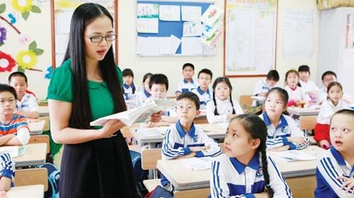 Nhiều giáo viên được miễn Tin học, Ngoại ngữ khi thi thăng hạng chức danh nghề nghiệp