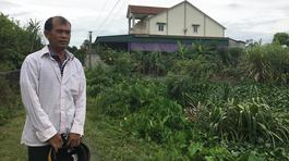 Vụ cựu binh thắng kiện đòi đất: Tòa án cấp cao bác đơn của phường
