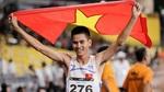 Bảng tổng sắp huy chương SEA Games 29 ngày 24/8