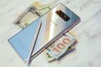 Galaxy Note 8 sẽ có giá bán từ 21 triệu đến 27 triệu đồng
