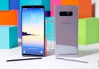 Những hình ảnh đẹp lung linh về Galaxy Note 8