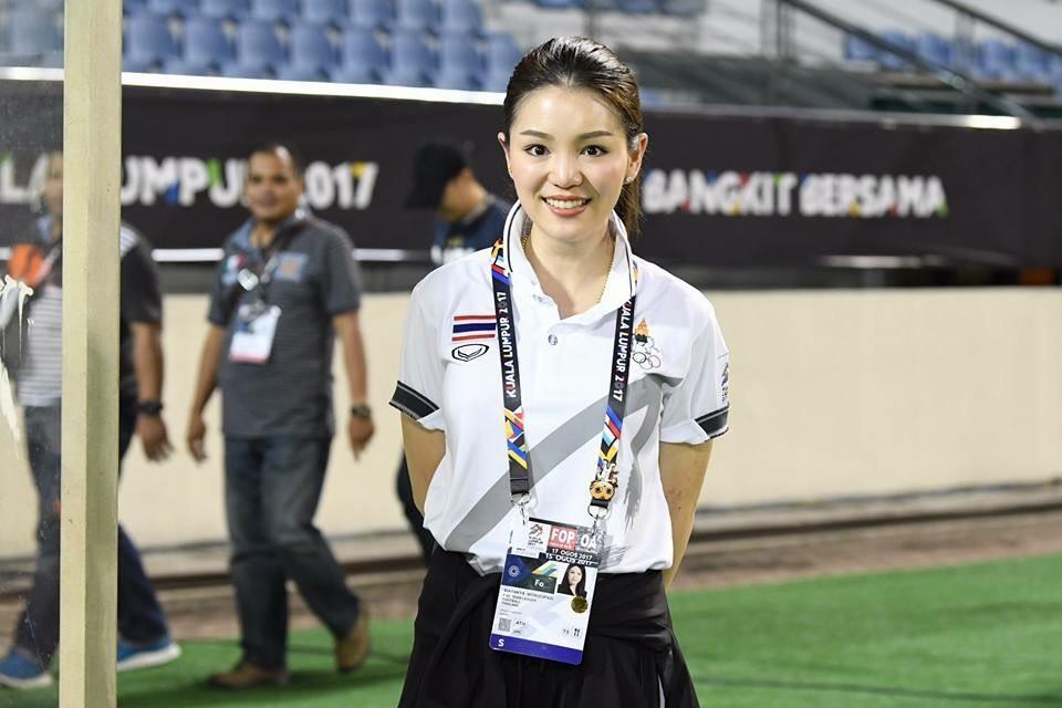 U22 Thái Lan, U22 Việt Nam, Bóng đá nam SEA Games 29