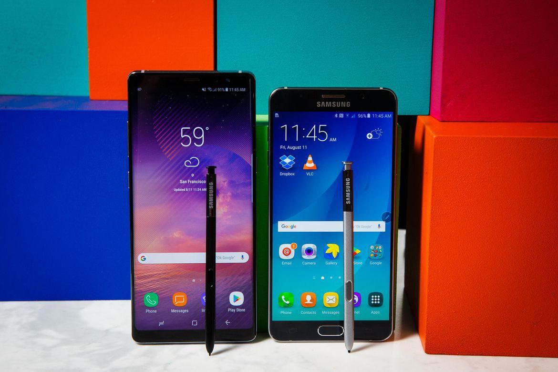 Từng dùng Note 7, mua Galaxy Note 8 được giảm gần 10 triệu