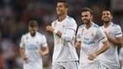 Ronaldo lập siêu phẩm, Real Madrid đoạt cúp trên sân nhà