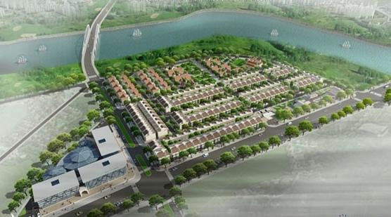 khu đô thị mới, quy hoạch đô thị, khu đô thị mới Sơn Tây, đường quốc lộ 21, phê duyệt quy hoạch