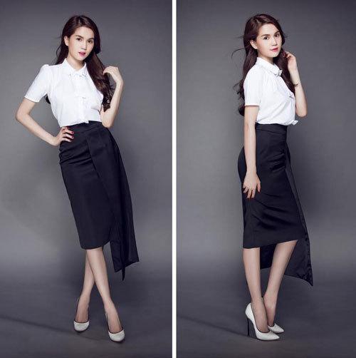 Những cách mặc đẹp cho cô nàng công sở