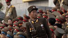 Điểm yếu ít ai ngờ của quân đội Triều Tiên