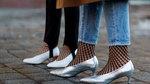 Cập nhật tủ giày xu hướng 2017 cho phái đẹp công sở