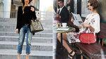 Học phong cách thời trang công sở lịch lãm của phụ nữ Pháp