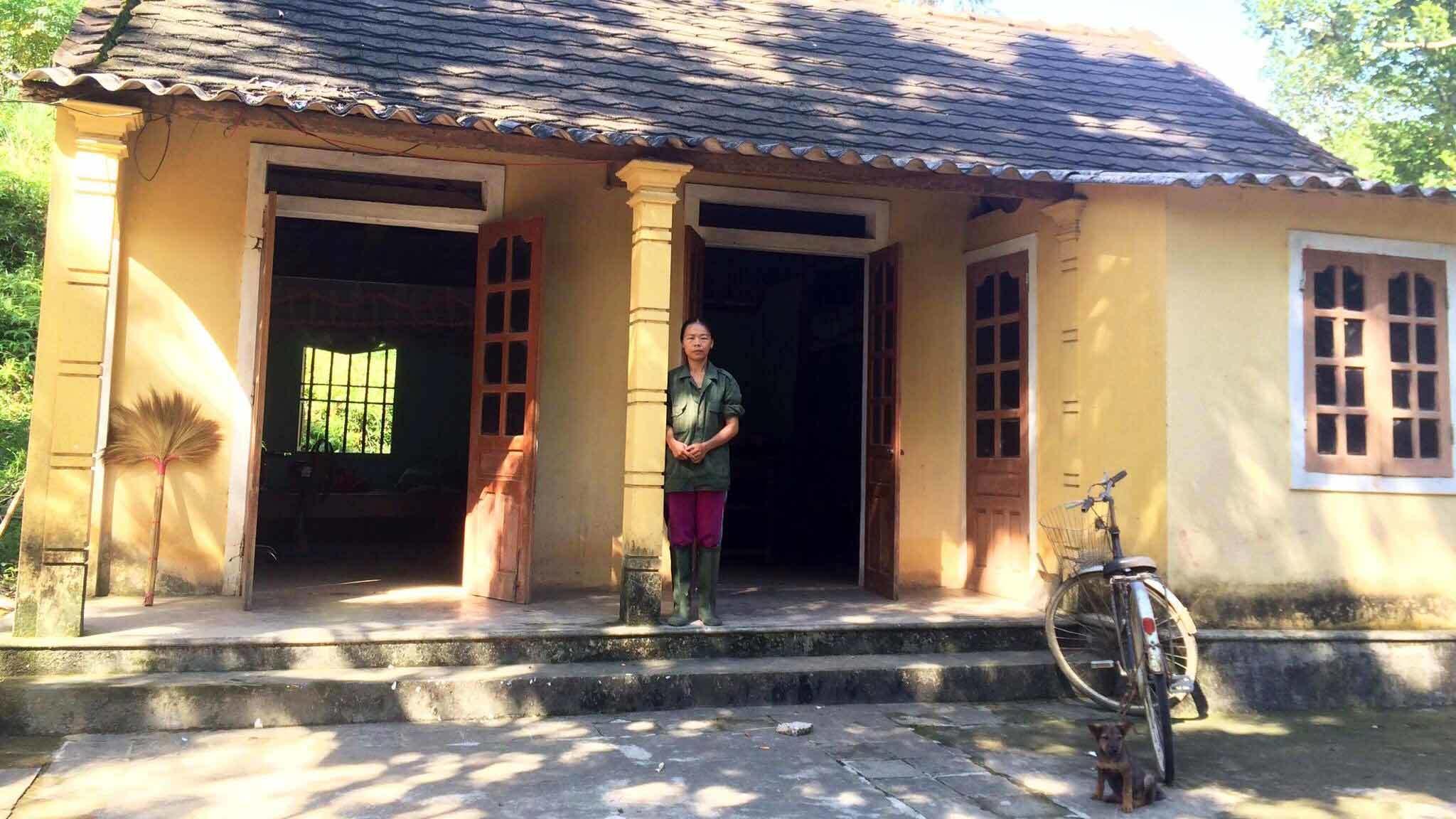 Dùng tiền hộ nghèo mua bò: Kiểm điểm Chủ tịch xã, trưởng thôn