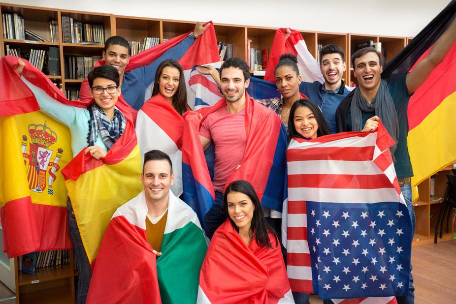 VN xếp thứ 3 về số du học sinh Mỹ bậc phổ thông