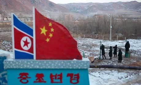Trung Quốc, Mỹ, Triều Tiên, tin Triều Tiên mới nhất