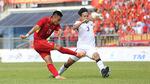 U22 Việt Nam 0-1 U22 Thái Lan: Bàn thua ngớ ngẩn (H2)