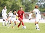 Trực tiếp nữ Việt Nam vs nữ Malaysia: Giành Vàng!
