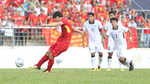 Thua đau Thái Lan, U22 Việt Nam bị loại khỏi SEA Games