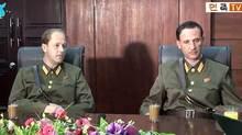 Đe dọa đáng sợ của hai người Triều Tiên gốc Mỹ