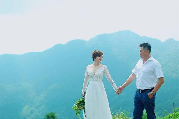 Tâm thư xúc động của người vợ gửi chồng: 'Hết người hay sao mà đi cưới một ông lái xe'