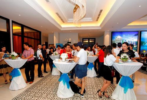 Đầu tư 'vàng', nghỉ dưỡng sang tại Nam Phú Quốc
