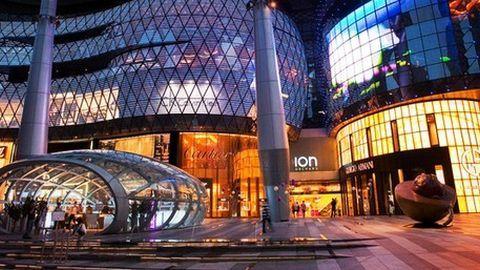 Du lịch Singapore,Địa điểm du lịch Singapore,Cẩm nang du lịch Singapore