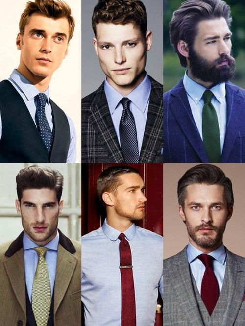 Cà vạt, phụ kiện không thể thiếu của nam giới