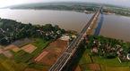 Hà Nội đề xuất 38.000 tỷ  xây 4 cầu qua sông Hồng, sông Đuống