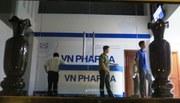 Vụ VN Pharma: Thủ tướng yêu cầu Bộ Y tế báo cáo