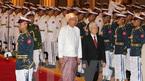 Tổng thống Htin Kyaw: Myanmar và Việt Nam luôn là bạn bè thân thiết