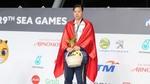 SEA Games 24/8: Ánh Viên lập cú đúp, Điền kinh gặt liền 5 HCV