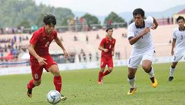 Link xem trực tiếp U22 Việt Nam vs U22 Thái Lan 15h00 ngày 24/8