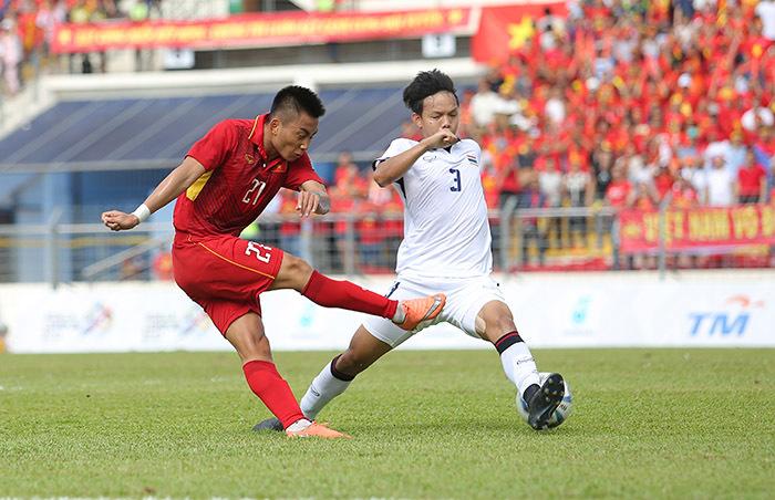 Trực tiếp bóng đá SEA Games, U22 Việt Nam, U22 Thái Lan, bóng đá nam SEA Games