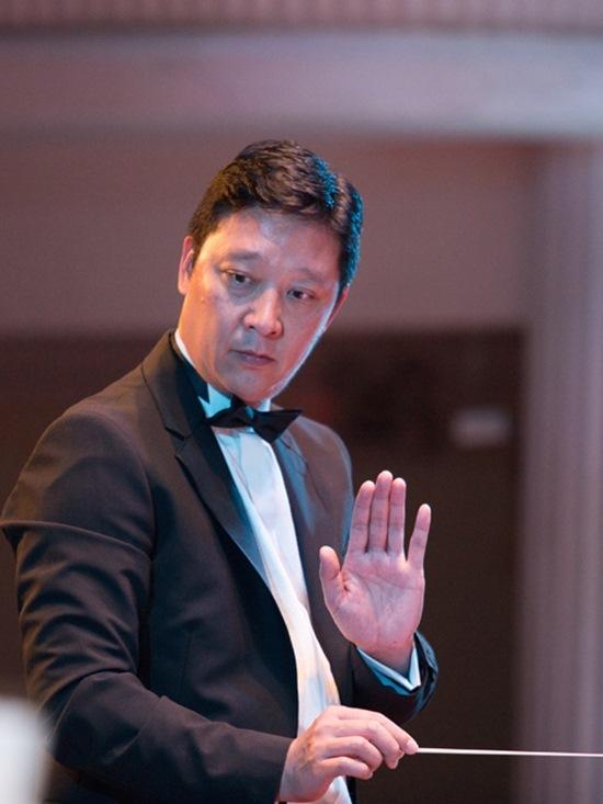 Nhạc trưởng Lê Phi Phi: 'Muốn bay cao, bay xa hơn nữa trên sân khấu thế giới'