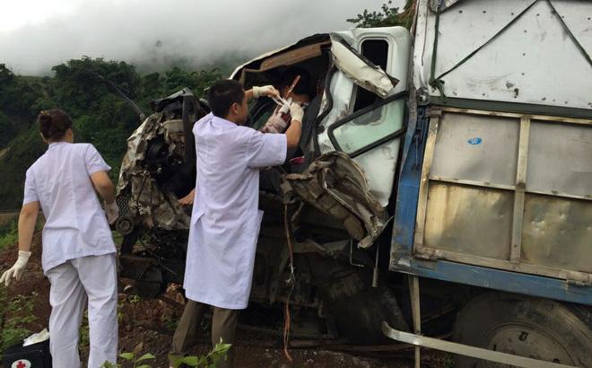 tai nạn, tai nạn giao thông, tai nạn chết người, Sơn La