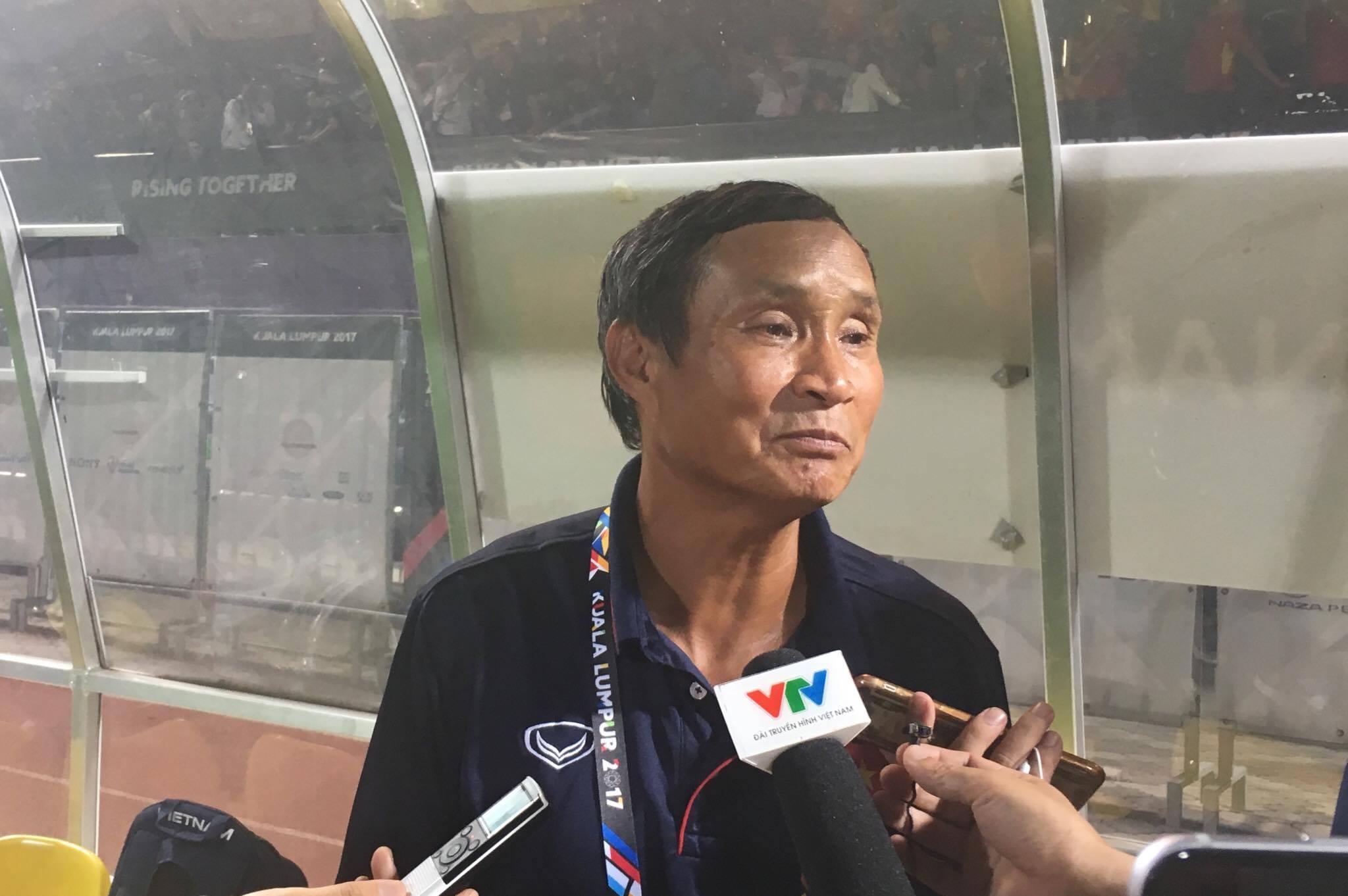 Bóng đá nữ Việt Nam, Mai Đức Chung, HCV SEA Games, bóng đá nữ