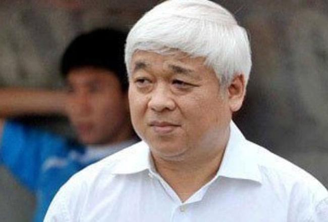 bầu Kiên, Nguyễn Đức Kiên, đặng ngọc lan, ACB