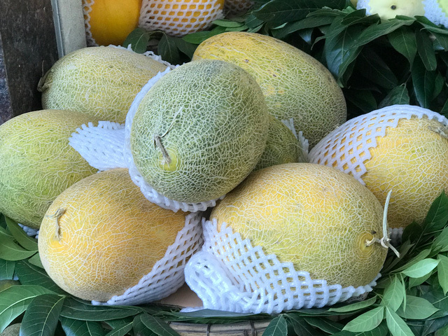 6 loại trái cây Trung Quốc đang tràn ngập chợ Việt Nam