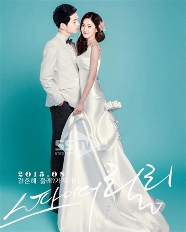 'Khui' điểm xấu nhất ngoại hình của Bi Rain, Song Hye Kyo
