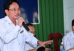 Nguyên Phó tổng TTCP bị 'cắt' lương: Do không cung cấp số tài khoản