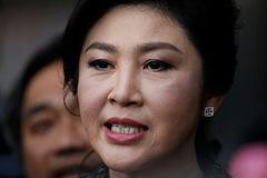 Ngày định mệnh của cựu nữ Thủ tướng Thái