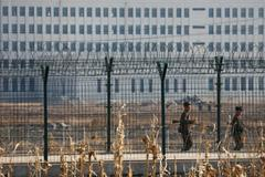 Triều Tiên 'tố' Nga, Trung đứng về phía Mỹ?