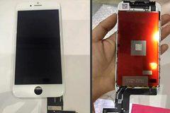 Lộ bo mạch iPhone 7s Plus với chip A11 và modem Intel