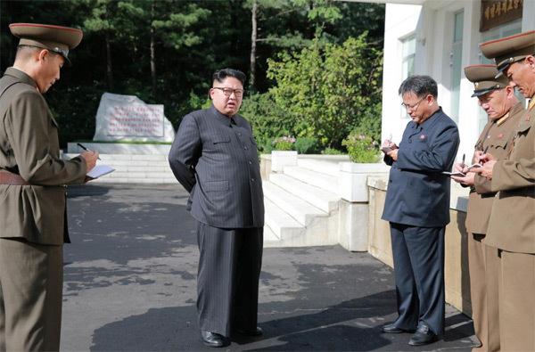 Tình hình Triều Tiên mới nhất, vũ khí Triều Tiên, cấm vận Triều Tiên