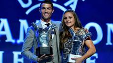 Ronaldo không về MU, PSG phũ với Barca