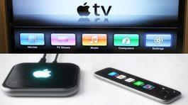 Apple sẽ ra mắt TV 4K cùng iPhone 8