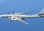 Dàn chiến cơ Nga phô diễn sức mạnh sát TriềuTiên
