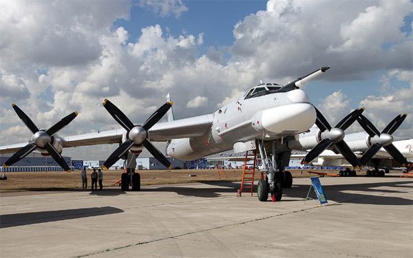 Nga, tình hình Triều Tiên mới nhất, máy bay ném bom chiến lược Nga