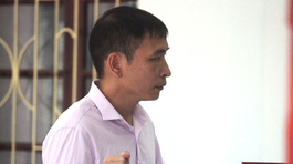 Bí thư xã vu khống bí thư huyện ngoại tình nhận án tù
