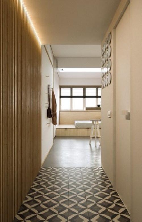 nhà đẹp, căn hộ, mua nhà Hà Nội, nội thất