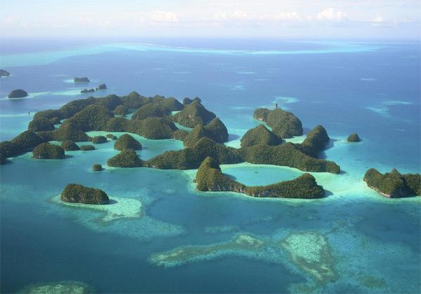 Triều Tiên, Mỹ, đảo quốc Palau, tình hình Triều Tiên mới nhất