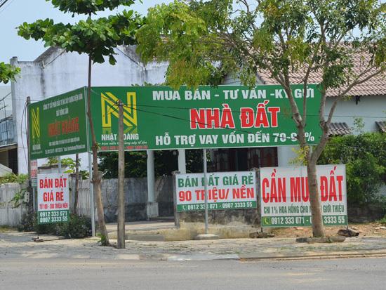 Bất động sản Đà Nẵng, nhà đất Đà Nẵng, Quảng Nam, đất nền, bất động sản nghỉ dưỡng